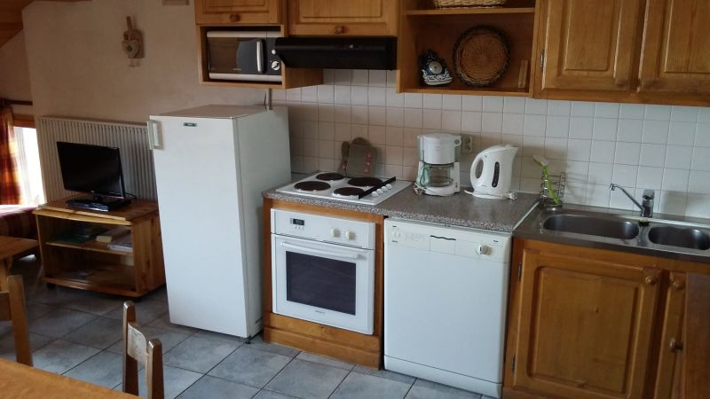 Location Appartement 107057 Les Menuires