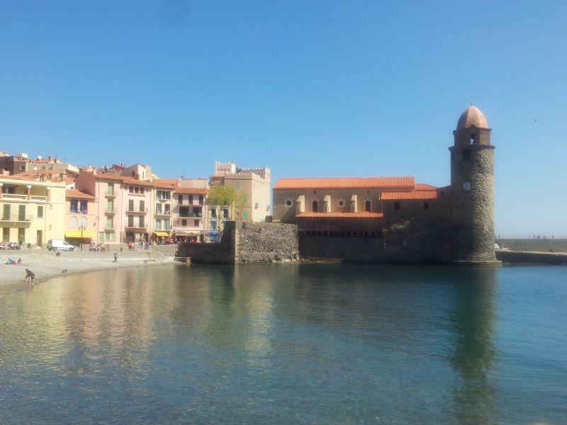 Vue autre Location Appartement 107179 Port Vendres