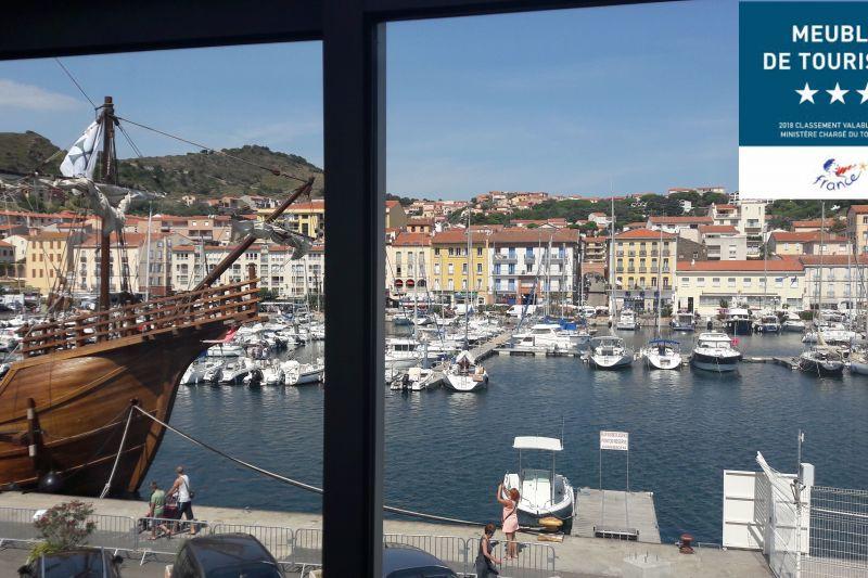 Location Appartement 107179 Port Vendres