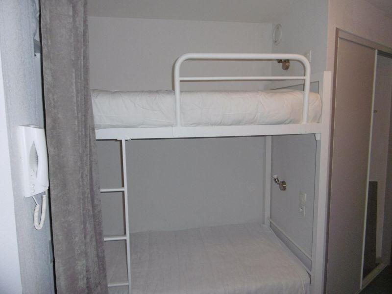 Entrée Location Appartement 107489 Cauterets