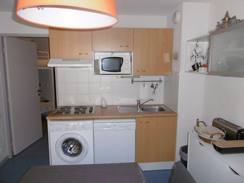 Location Appartement 107489 Cauterets