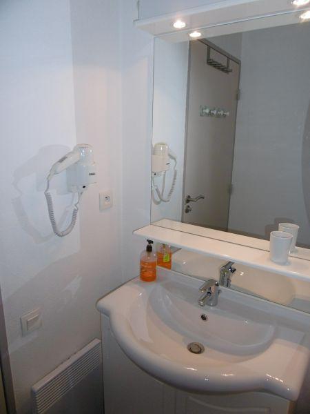 Vue autre Location Appartement 107489 Cauterets