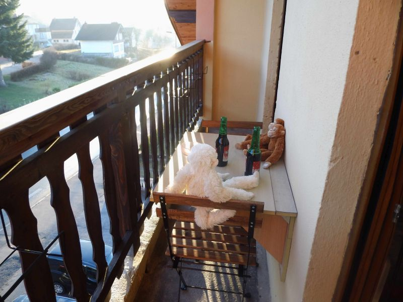 Balcon Location Appartement 107503 Gérardmer