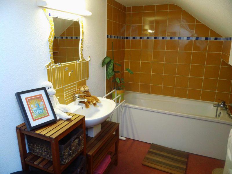 salle de bain Location Appartement 107503 Gérardmer