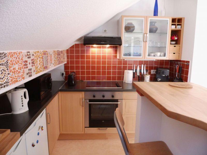 Cuisine américaine Location Appartement 107503 Gérardmer