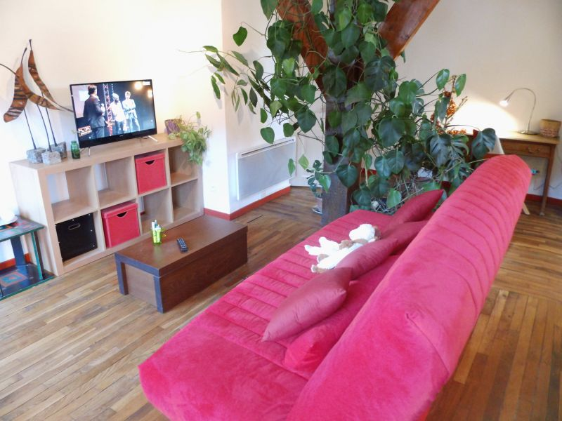 Séjour Location Appartement 107503 Gérardmer