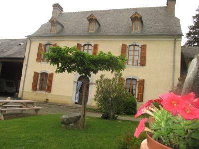 Location Gite 107565 Bagnères de Bigorre
