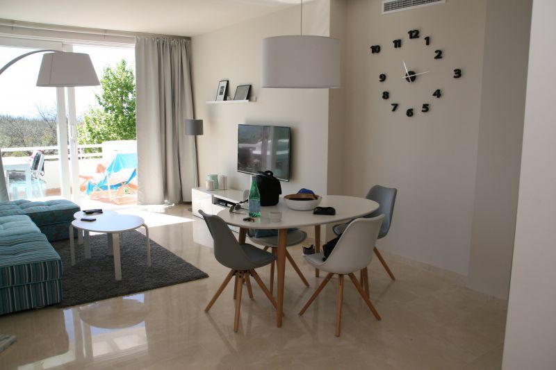 Salle à manger Location Appartement 108014 Estepona
