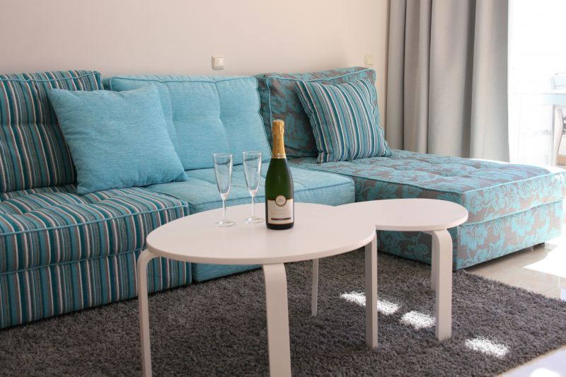 Séjour Location Appartement 108014 Estepona