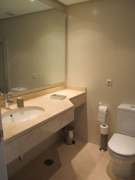 salle de bain 1 Location Appartement 108014 Estepona