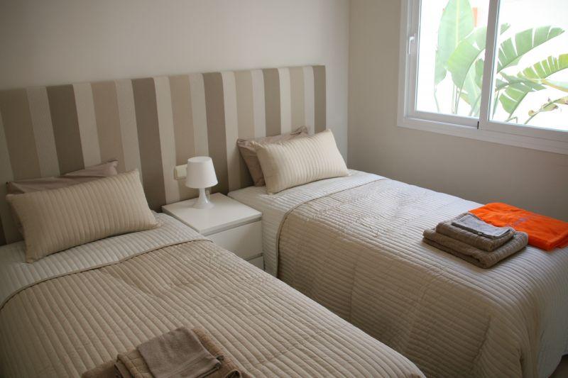 chambre 2 Location Appartement 108014 Estepona