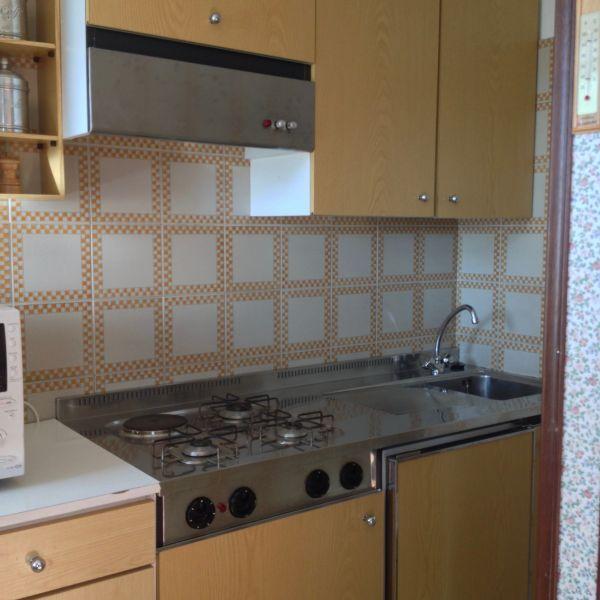Vue autre Location Appartement 108426 Sauze d'Oulx