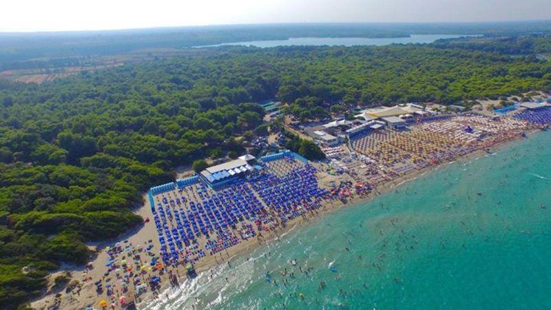 Plage Location Appartement 108787 Otranto