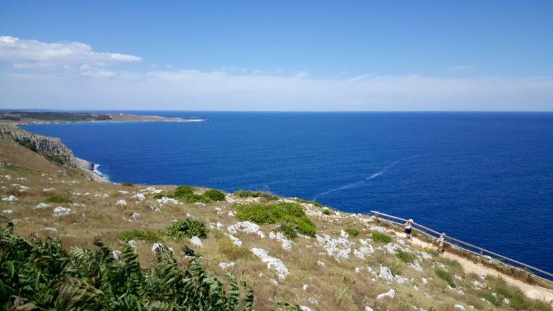 Vue à proximité Location Appartement 108787 Otranto