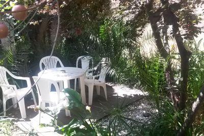 Jardin Location Appartement 108814 Levanto