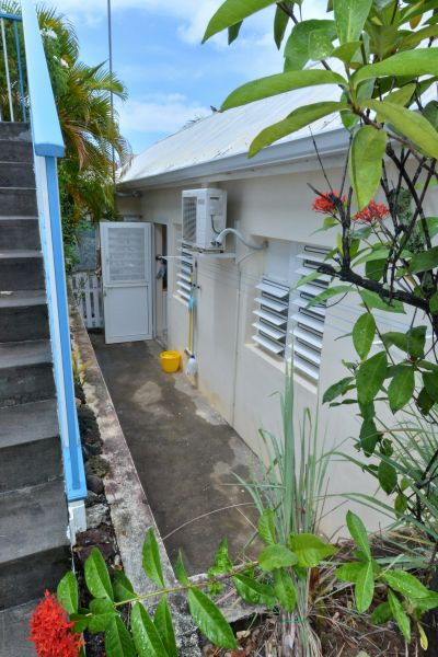 Location Bungalow 110816 Sainte Anne (Martinique)