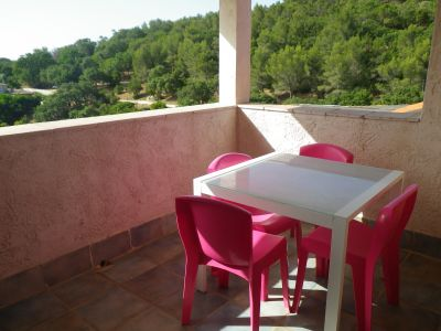 Terrasse Location Appartement 110952 Hyères