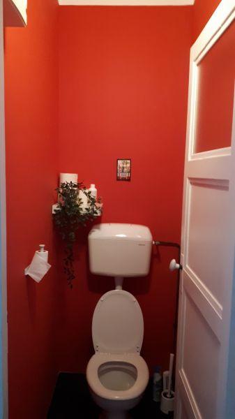 WC séparé Location Appartement 111558 Saint Malo