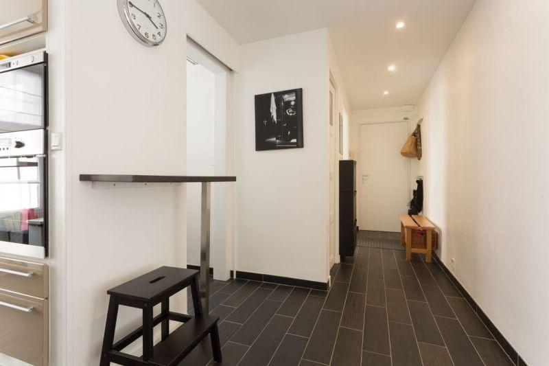 Entrée Location Appartement 111558 Saint Malo