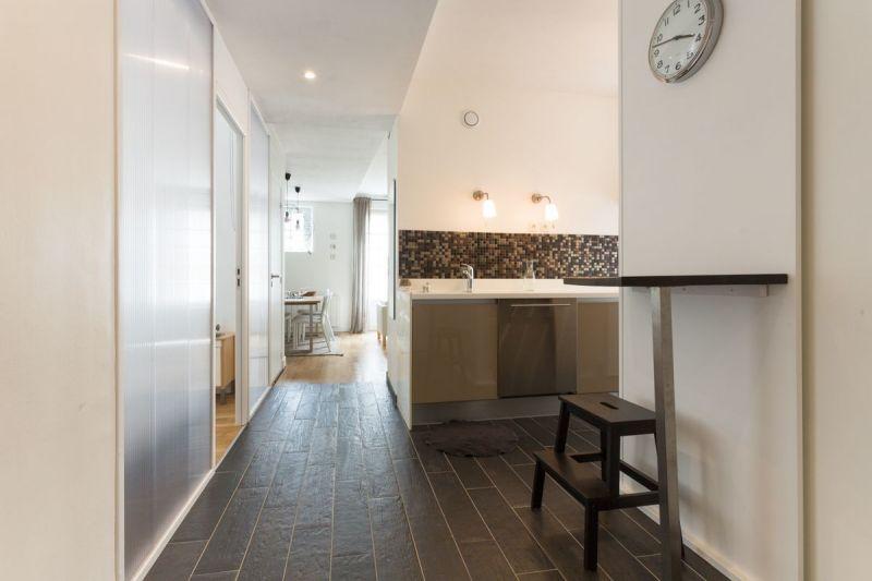 Couloir Location Appartement 111558 Saint Malo