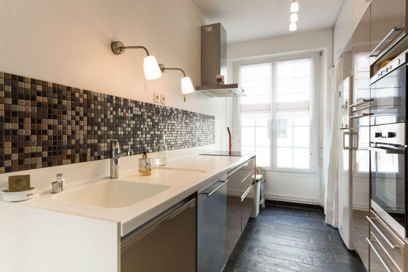 Cuisine indépendante Location Appartement 111558 Saint Malo