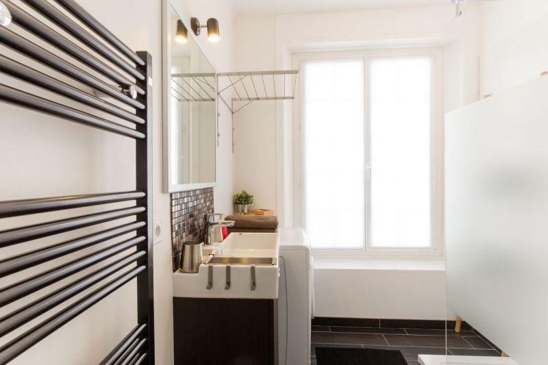 Salle d'eau Location Appartement 111558 Saint Malo