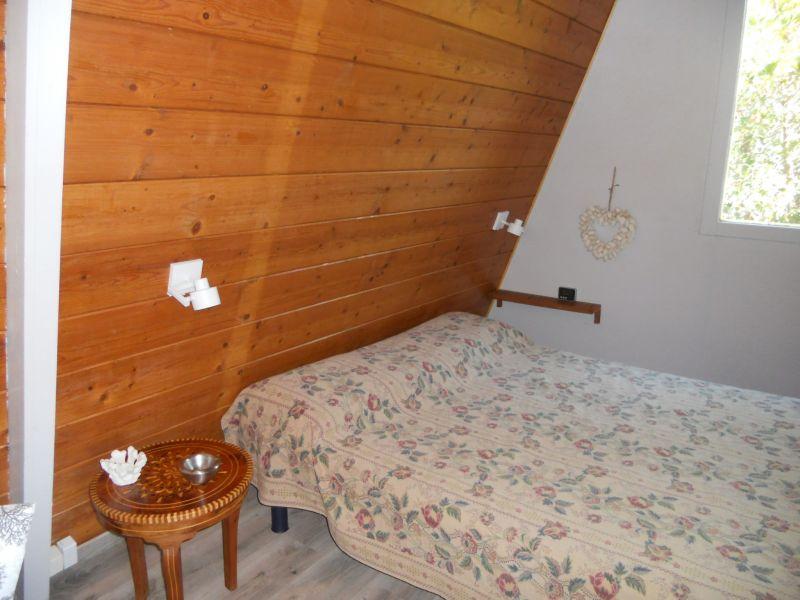 chambre Location Chalet 111588 Bonifacio