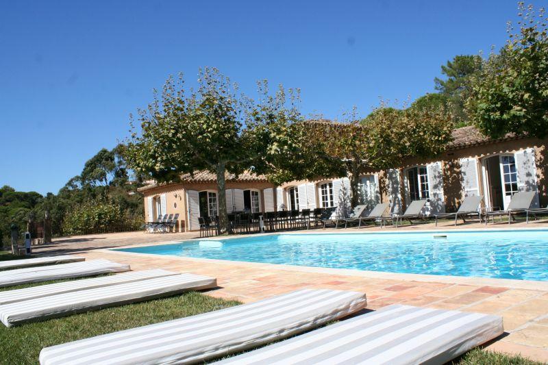 Location Villa 111829 La Croix Valmer