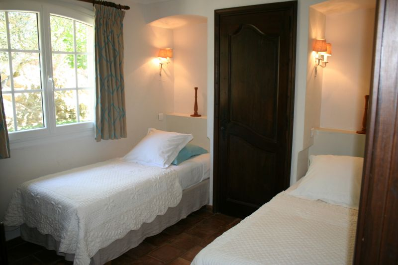 chambre 5 Location Villa 111829 La Croix Valmer