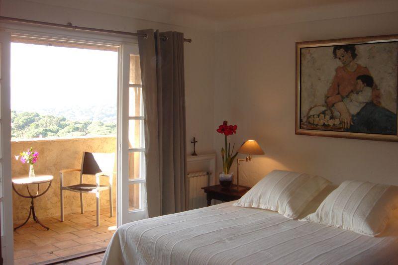chambre 7 Location Villa 111829 La Croix Valmer