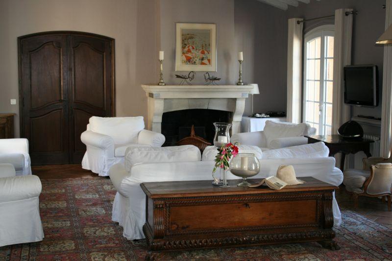 Salon Location Villa 111829 La Croix Valmer
