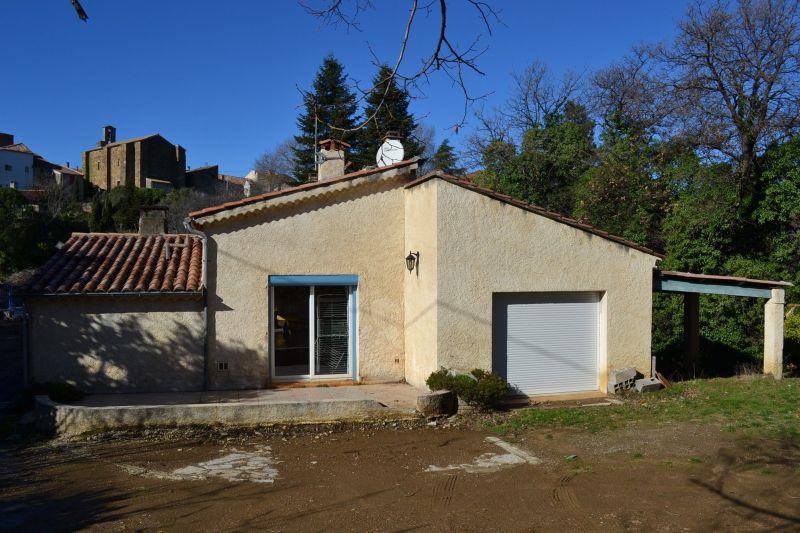 Parking Location Villa 112619 Alès