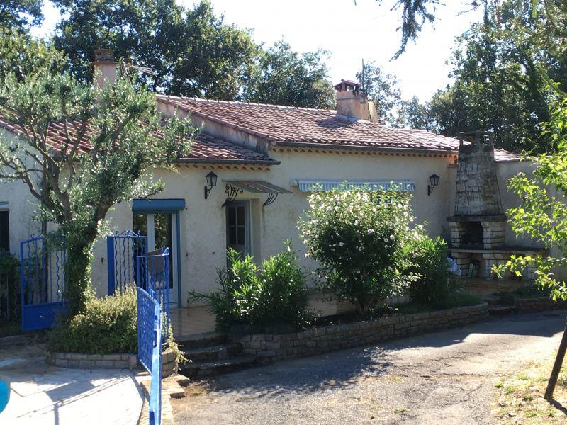 Vue à proximité Location Villa 112619 Alès