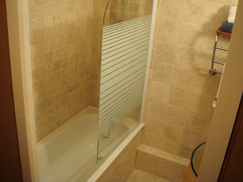 salle de bain Location Studio 112686 Auron - Saint Etienne de Tinée