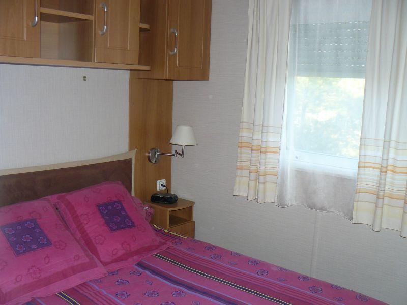 Location Mobil-home 112788 La Palmyre