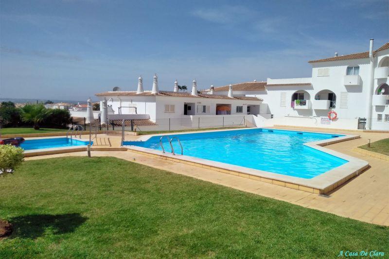 Piscine Location Appartement 112861 Albufeira