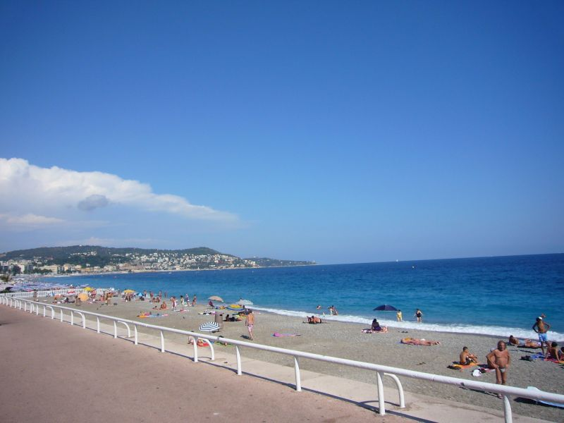 Plage Location Appartement 113014 Nice