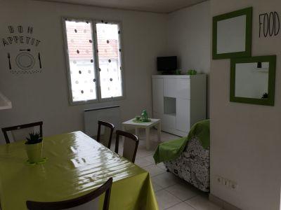 Location Maison 113172 Saint-Gilles-Croix-de-Vie