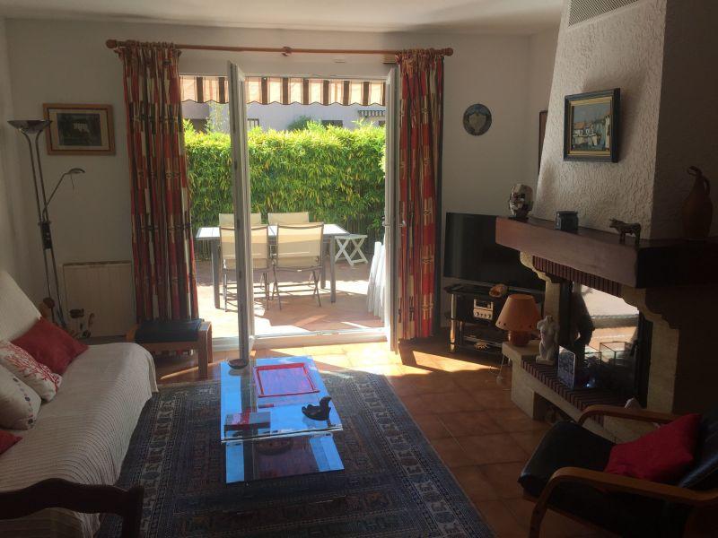 Vue autre Location Appartement 113223 Saint Cyr sur Mer