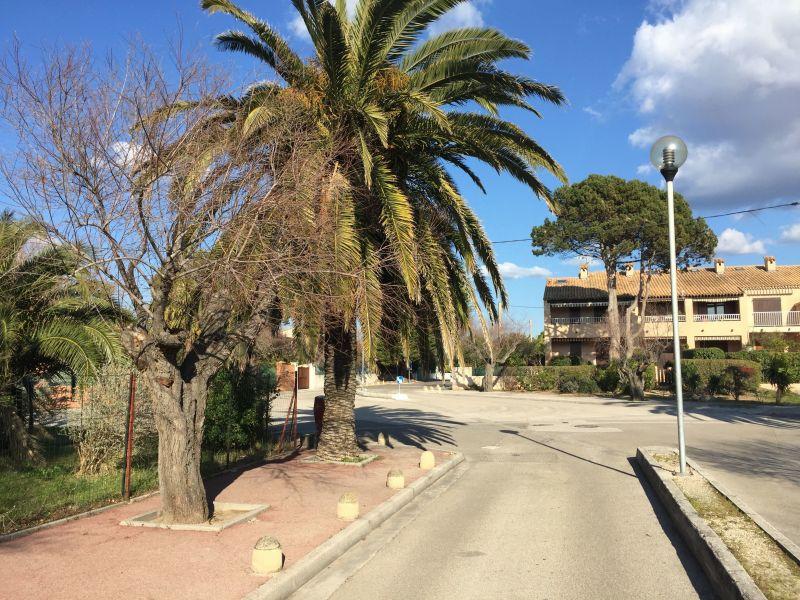 Vue à proximité Location Appartement 113223 Saint Cyr sur Mer