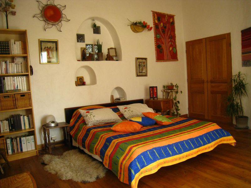 chambre 2 Location Maison 113252 Lourmarin