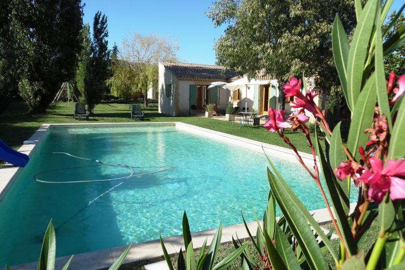 Piscine Location Maison 113252 Lourmarin
