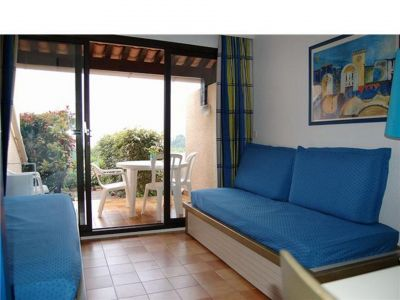 Location Appartement 113828 La Croix Valmer