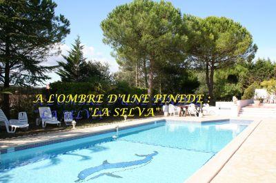 Location Gite 114212 Carcassonne