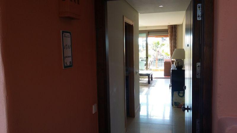 Entrée Location Appartement 114649 Estepona
