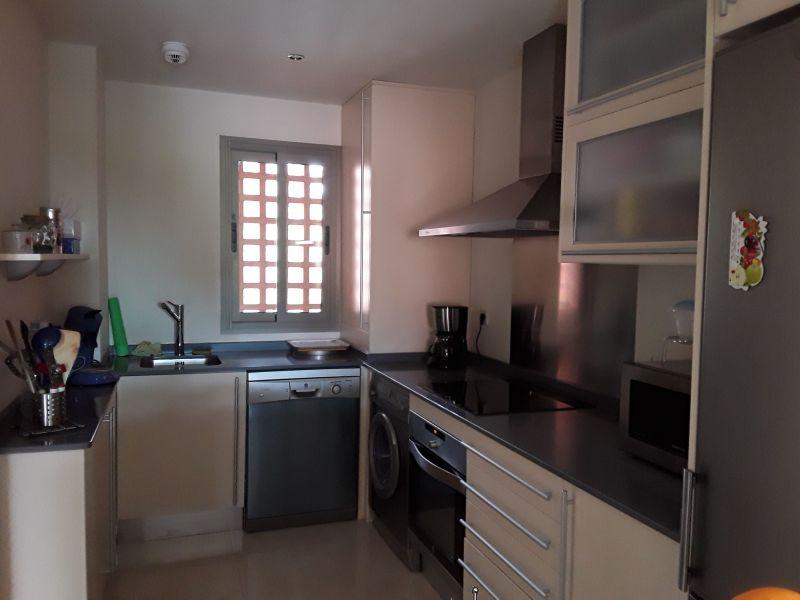 Cuisine indépendante Location Appartement 114649 Estepona