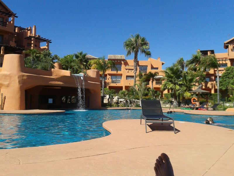 Piscine Location Appartement 114649 Estepona