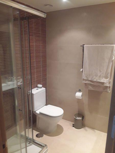 Salle d'eau Location Appartement 114649 Estepona