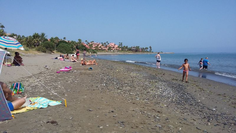 Plage Location Appartement 114649 Estepona