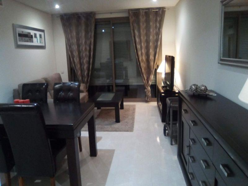 Séjour Location Appartement 114649 Estepona